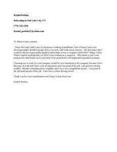 Cover Letter For Employment Sle Resume For Caregiver Sales Caregiver Lewesmr