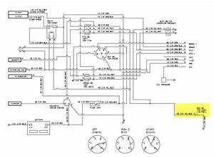 Cub Cadet Seat Switch Wiring Diagram