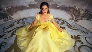 Emma Watson Belle Beauty and the Beast Wallpapers | HD ...