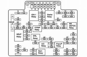 2001 Peterbilt 379 Wiring Diagram