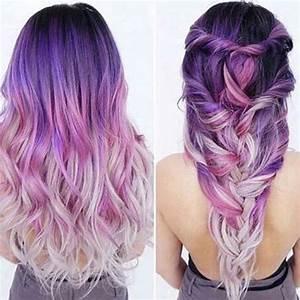 Best Ombre Hair - 41 Vibrant Ombre Hair Color Ideas - Love ...