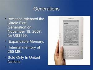 Kindle 4th Generation Manual Download