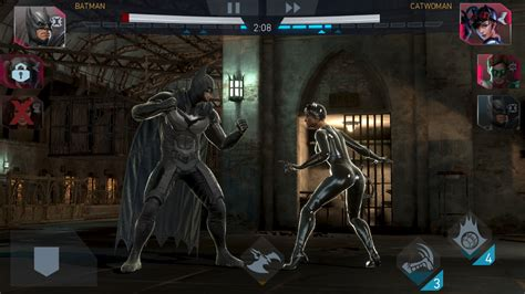 injustice android injustice 2 android apps on play