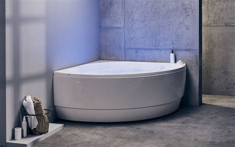 Aquatica Cleopatra-wht Hydrorelax Pro Jetted Bathtub (220