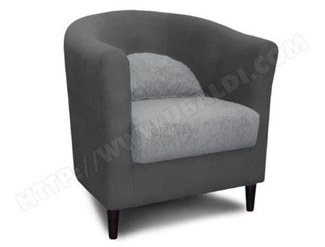 fauteuil ub design agatha gris pas cher ubaldi com
