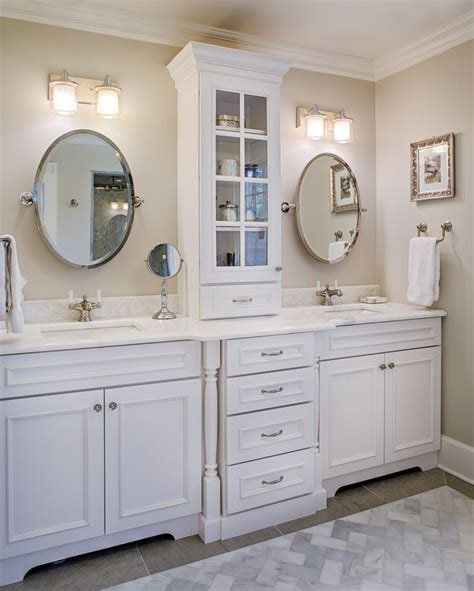 costco bathroom vanities 25 best ideas about oval bathroom mirror on