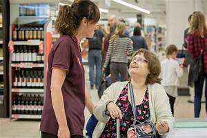 Grocery Shopping Made Easier For Vulnerable Shoppers