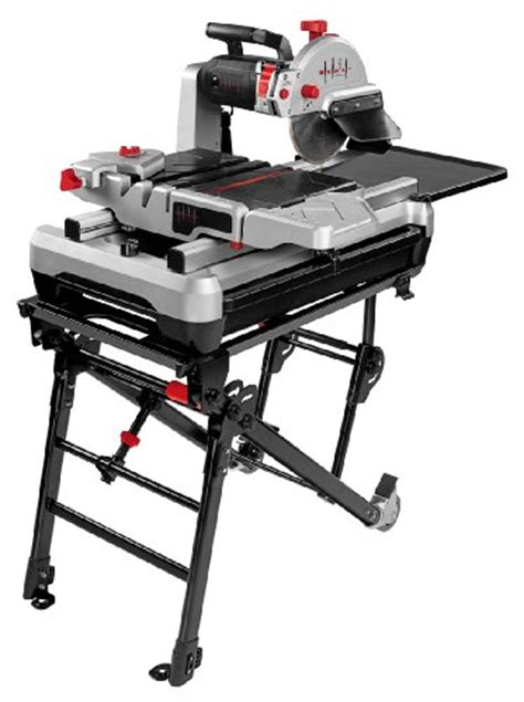 lackmond tile saw stand lackmond wts2000ln beast 10 inch tile saw with