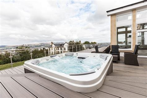 Hotels In Scotland With Tub - nail hair salon picture of gleddoch hotel spa golf