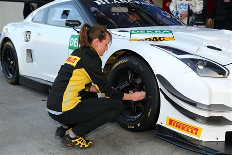 adac gt masters test pirelli tyres sport auto ch