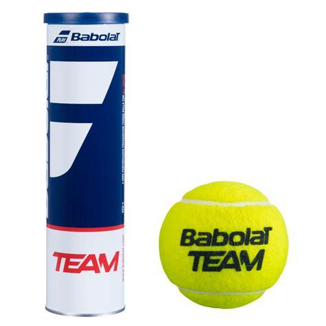 Babolat tenisa bumbiņas TEAM - Teniss