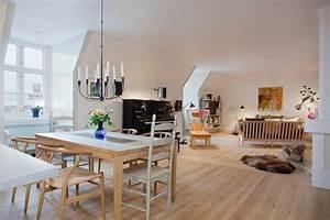 la deco scandinave de la cuisine With idee deco cuisine avec deco esprit scandinave