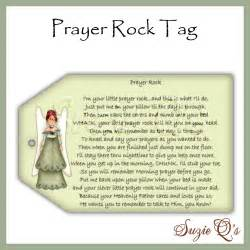 Prayer Rock Tags CU Digital Printable Immediate Download