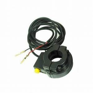 Throttle Housing Kill Switch 33cc 49cc 69cc 80cc Motorized