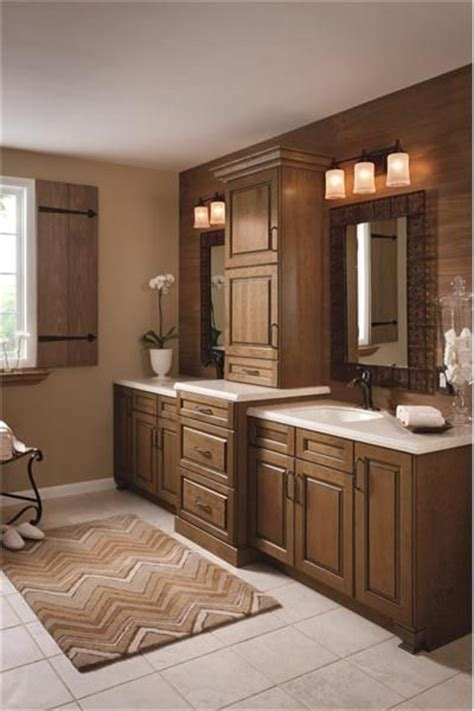 staining kitchen cabinets 97 best images about brown bathrooms on paint 2462