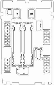 Lincoln Zephyr Fuse Diagram