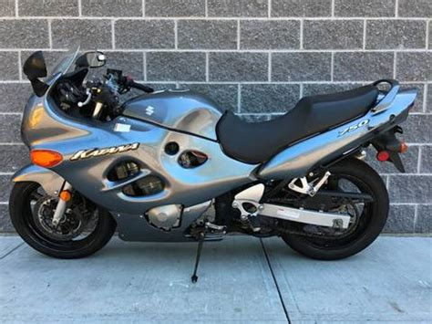 Suzuki Manchester Nh by 2004 Suzuki Katana For Sale Used Motorcycles On Buysellsearch