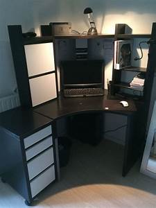 Ikea Bureau Angle : bureaux d 39 angle occasion en gironde 33 annonces achat ~ Melissatoandfro.com Idées de Décoration