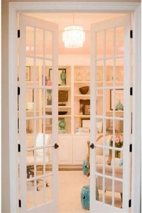 walk in closet doors decorating your french doors a bit of help