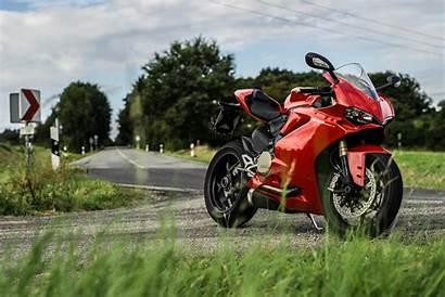 Ducati 1299 Panigale 5k Wallpapers 4k Testdrive
