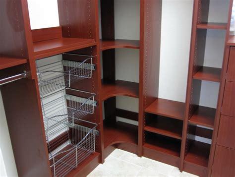Wood Closet Systems Diy by Wood Closet Systems Diy Home Design Ideas