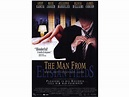 The Man from Elysian Fields Movie Poster (27 x 40)-Newegg.com
