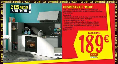 cuisine promo brico depot caisson meuble cuisine brico depot 1 arrivages brico