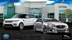 Land Rover Jaguar : why choose jaguar land rover of west chester land rover west chester ~ Medecine-chirurgie-esthetiques.com Avis de Voitures
