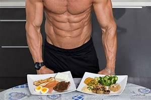 Bodybuilding Meal Plan