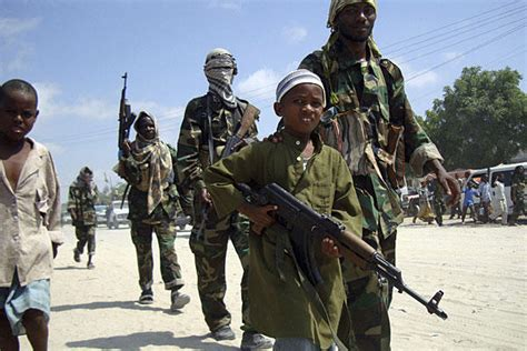 Why Does Alshabaab Still Exist?  Voice Of Djibouti
