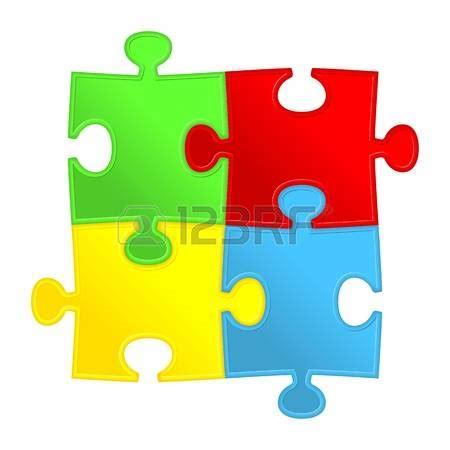 clipart puzzle pieces  fnihis cliparts
