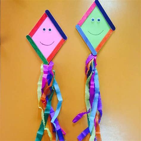 creative popsicle stick crafts  kids bored art