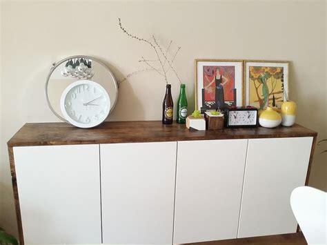 Small Sideboard Ikea by 25 Best Ideas About Ikea Sideboard Hack On