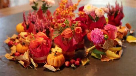 Herbst Dekoration Kaufen by Wie Macht Eine Festliche Herbstdekoration