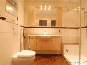 Badezimmergestaltung Ohne Fliesen : viele tipps f r ihre badezimmergestaltung bis 6 qm b der seelig ~ Markanthonyermac.com Haus und Dekorationen