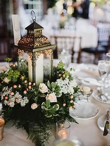 Top, 10, Romantic, Wedding, Centerpiece, Ideas