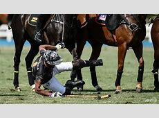 Prince Mateen Raises The Heat In SEA Games Polo Match