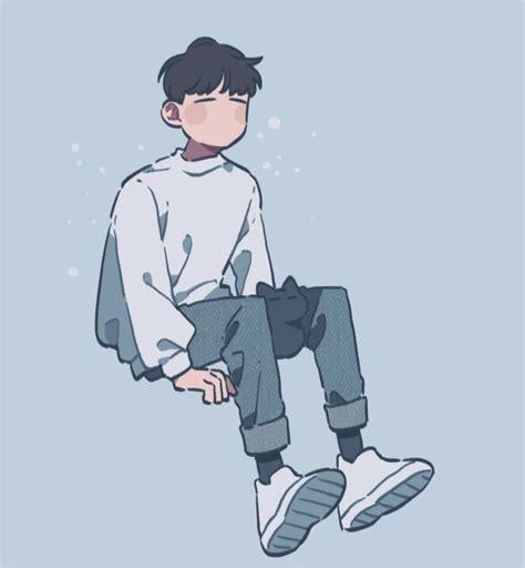 Image by xi on art inspo Boy art Cute art Cute drawings