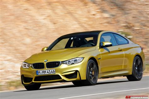Review Bmw M4 Coupe by 2015 Bmw M4 Coupe Review Gtspirit