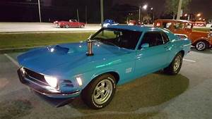 1970 FORD MUSTANG BOSS 429 (Tribute) for sale - Ford Mustang 1970 for sale in Saint Petersburg ...