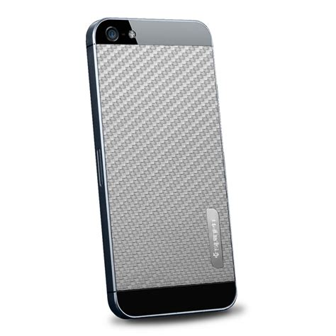 iphone skin spigen sgp skin guard set package for iphone 5s iphone 5