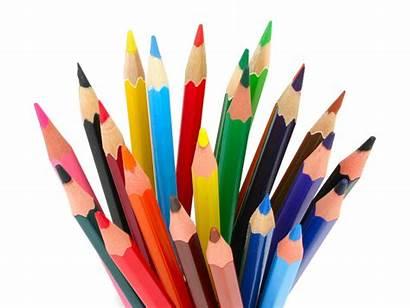 Clipart Pencil Clipartmag Pencils Colored