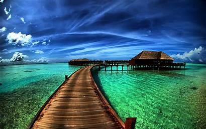 Amazing Desktop Mac Resort Sea Pc Wallpapersafari