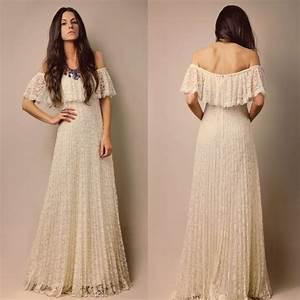 Vintage 60s 70s wedding dress weddings pinterest for 60s style wedding dresses