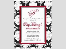 Black White White And Templates Invitations Mick And Black Mouse 6
