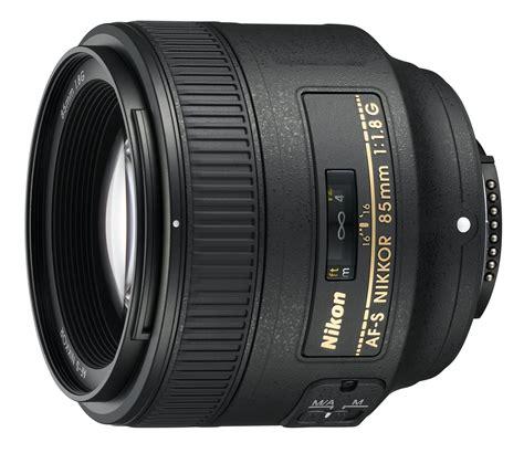 nikon light lenses low portraits 85mm ephotozine nikkor af