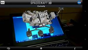 Spacecraft 3D Marker - Pics about space
