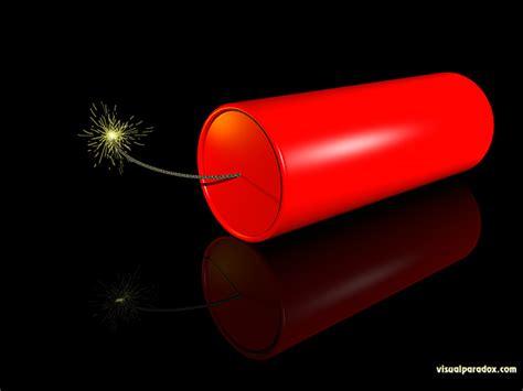 visual paradox   wallpaper firecracker multiple