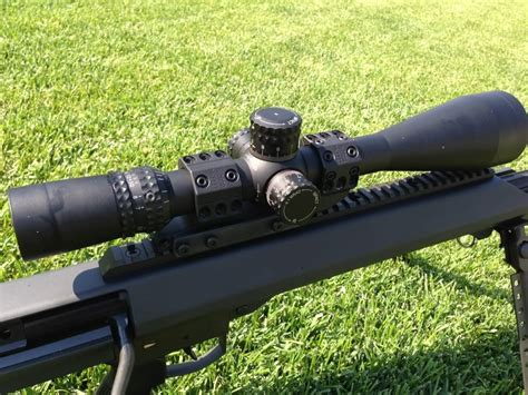 50 Bmg Scopes by Barrett M99 50 Bmg Nf Scope Spuhr Mount Ammo Lots Of