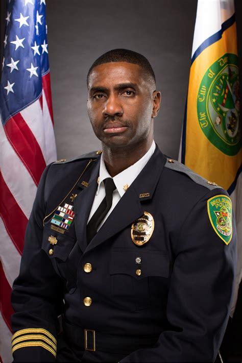 dover   african american police chief delmarva